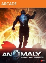 Anomaly: Warzone Earth Pack Shot