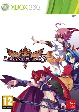 Arcana Heart 3 Pack Shot