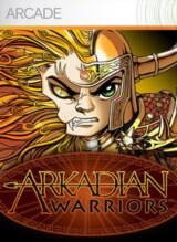 Arkadian Warriors Pack Shot