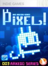 Arkedo Series 03 - PIXEL Pack Shot