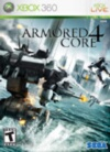 Armored Core 4 Pack Shot