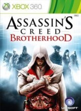 Assassin's Creed Brotherhood Pack Shot