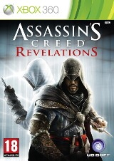 Assassin's Creed Revelations Pack Shot