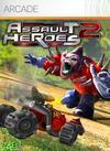 Assault Heroes 2 Pack Shot