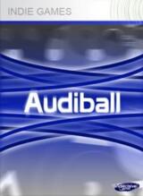 Audiball Pack Shot
