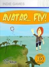 Avatar... Fly! Pack Shot