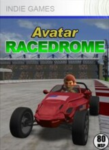 Avatar Racedrome Pack Shot