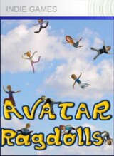 Avatar Ragdolls Pack Shot