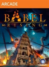 Babel Rising 3D Pack Shot