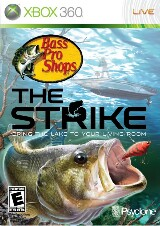 Bass Pro Shops: The Strike Pack Shot
