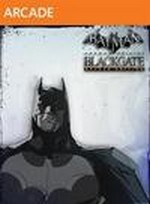 Batman: Arkham Origins Blackgate - Deluxe Edition Pack Shot