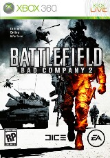 Battlefield: Bad Company 2 Pack Shot