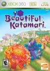 Beautiful Katamari Pack Shot