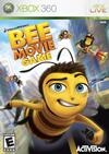 Bee Movie Game Pack Shot