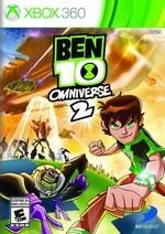 Ben 10 Omniverse 2 Pack Shot