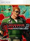 Bionic Commando Rearmed Pack Shot
