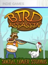 Bird Assassin Pack Shot