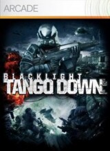 Blacklight: Tango Down Pack Shot