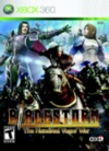 Bladestorm: The Hundred Years War Pack Shot