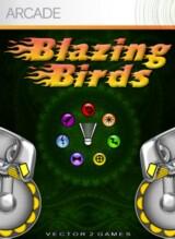 Blazing Birds Pack Shot