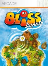Bliss Island Pack Shot