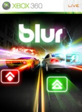 Blur Pack Shot