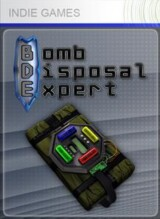 Bomb Disposal Expert Pack Shot