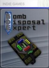 Bomb Disposal Expert Pack Shot