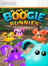 Boogie Bunnies Pack Shot