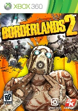 Borderlands 2 Pack Shot