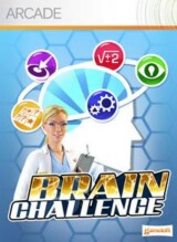 Brain Challenge HD Pack Shot