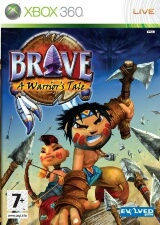 Brave: A Warrior's Tale Pack Shot