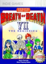 Breath of Death VII: The Beginning Pack Shot