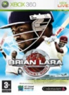Brian Lara International Cricket 2007 Pack Shot