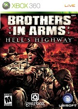 Brothers In Arms Hells Highway Pack Shot