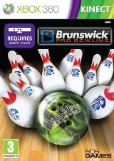 Brunswick Pro Bowling Pack Shot