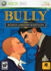Bully: Scholarship Edition Pack Shot