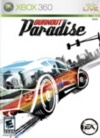 Burnout Paradise Pack Shot