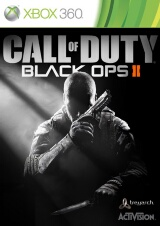 Call Of Duty: Black Ops 2 Pack Shot