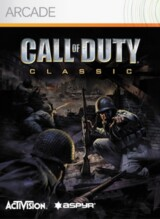 Call of Duty Classic Pack Shot