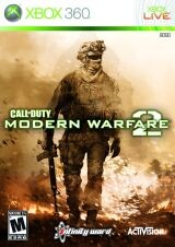 Call of Duty: Modern Warfare 2 Pack Shot