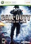 Call of Duty: World at War Pack Shot