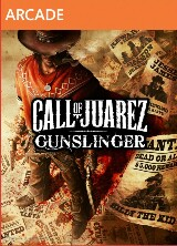 Call of Juarez: Gunslinger Pack Shot