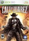 Call of Juarez Pack Shot