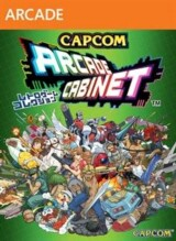 Capcom Arcade Cabinet Pack Shot