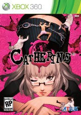 Catherine Pack Shot