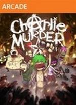 Charlie Murder Pack Shot