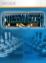 Chessmaster LIVE Pack Shot