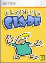 Cloning Clyde Pack Shot