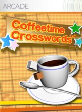 Coffeetime Crosswords Pack Shot